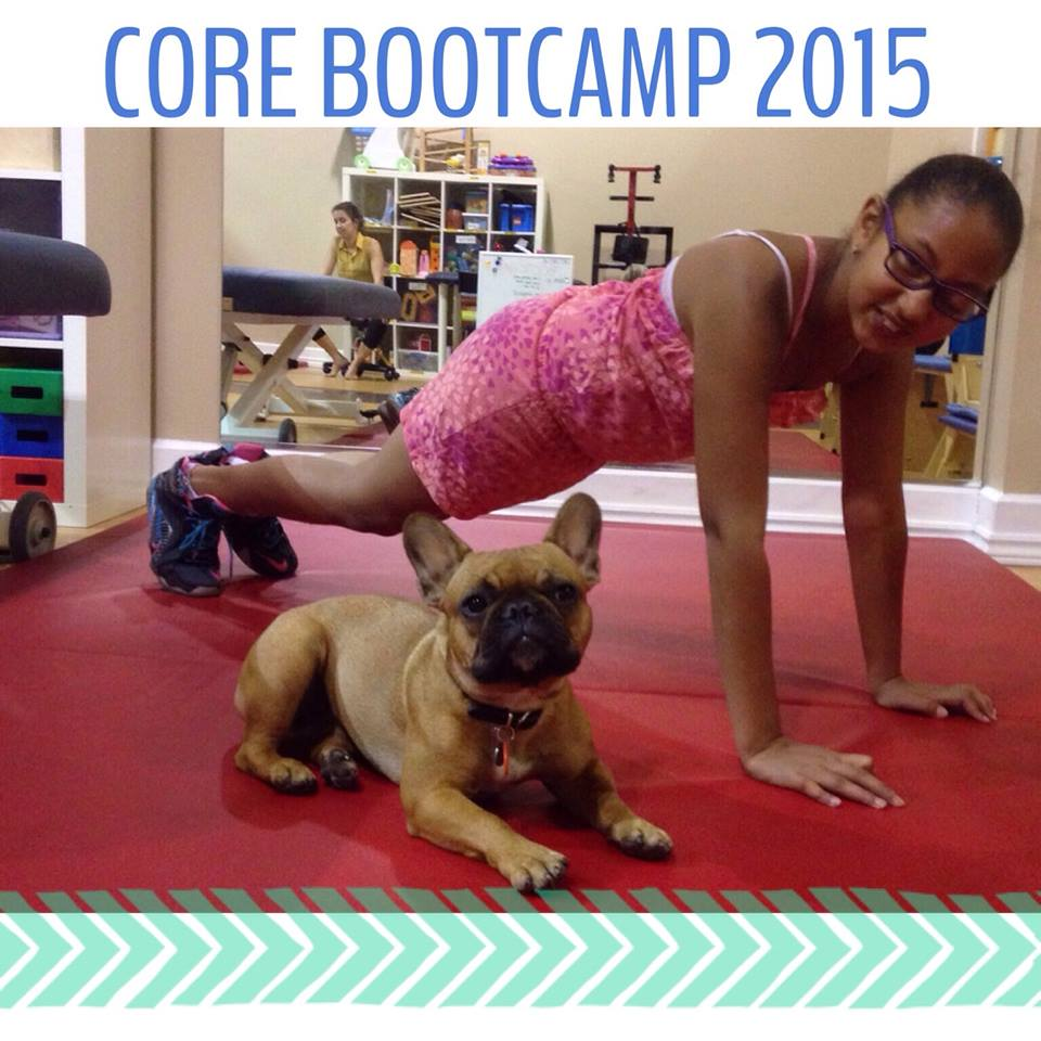 Core Bootcamp 2015